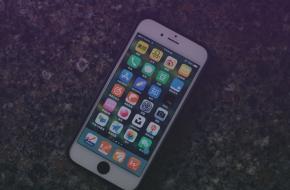 Smart Phone Technologies